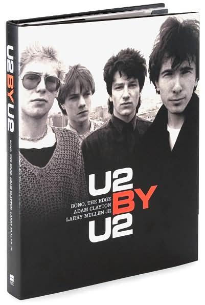 Gli U2 in libreria - Pagina 2 U21