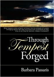 Cover of Through Tempest Forged