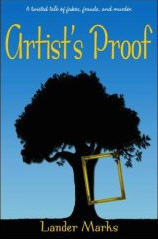 Cover of Artist\'s Proof