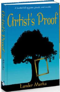 Cover to Artist\'s Proof