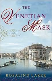 Venetian Mask Cover