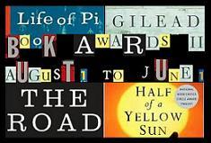 Book Awards Challenge II Poster