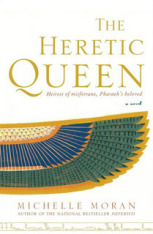 Cover of the Heretic Queen