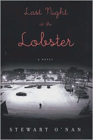 Cover of Last Night at the Lobster