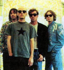 R.E.M. Monster era