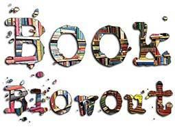 Book Blowout Challenge Logo