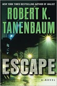 Cover to Escape