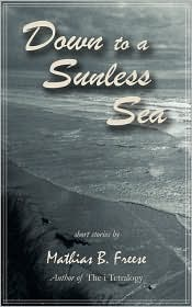 Cover for Down to a Sunless Sea