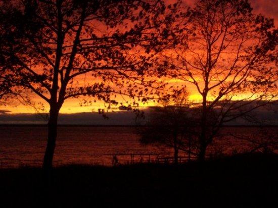 dianas-sunset