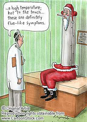 christmas-sickness